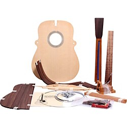 Martin Build Your Own Guitar Kit (18KITM)