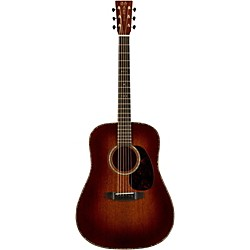Martin Custom D-18 Mahogany Top Dreadnought Acoustic Guitar (10CMAEDI0896)