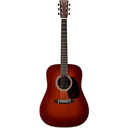 Martin Custom HC28V Madagascar Rosewood Back and Sides Acoustic Guitar (10CMAEDI0860)