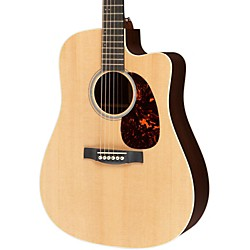 Martin Custom Performing Artist DCPA4 Rosewood Dreadnought Acoustic-Electric Guitar (USED004000 CST DCPA4R)