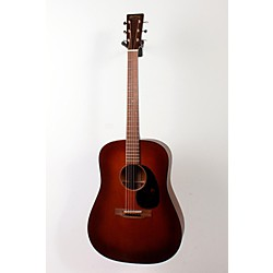 Martin D-17M Acoustic Guitar (USED005001 10D17M)