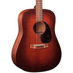 Martin D-17M Acoustic Guitar (USED004000 10D17M)