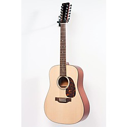 Martin D12GTM Solid Top 12-String Dreadnought Acoustic Guitar (USED005002 D12GTM)