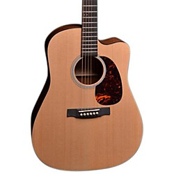 Martin DCPA6 D-14 Fret Cutaway Acoustic-Electric Guitar (10DCPA6)