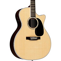 Martin GPC-Aura GT Acoustic-Electric Guitar (USED004000 10GPCAURAGT)