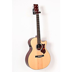 Martin GPCPA4 Sapele Performing Artist Series Acoustic-Electric Guitar (USED005001 GPCPA4 SAPELE)