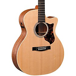 Martin GPCPA4 Sapele Performing Artist Series Acoustic-Electric Guitar (USED004000 GPCPA4 SAPELE)