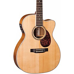 Martin OMC-16OGTE Acoustic-Electric Guitar (USED004000 10OMC16OGTE)