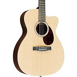 Martin Performing Artist Series Custom OMCPA4 Rosewood Orchestra Acoustic-Electric Guitar (USED004000 CST OMCPA4R)