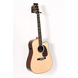 Martin Performing Artist Series DCPA1 Plus  Cutaway Dreadnought Acoustic-Electric Guitar (USED005004 10DCPA1 Plus)