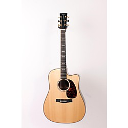 Martin Performing Artist Series DCPA1 Plus  Cutaway Dreadnought Acoustic-Electric Guitar (USED005005 10DCPA1 Plus)