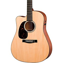 Martin Performing Artist Series DCPA4 Dreadnought Left-Handed Acoustic-Electric Guitar (USED004000 10DCPA4L)