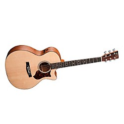 Martin Performing Artist Series GPCPA3 Sapele Acoustic-Electric Guitar (USED004000 GPCPA3SAPELE)