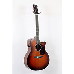 Martin Performing Artist Series GPCPA4 Shaded Top Acoustic-Electric Guitar (USED005001 10GPCPA4SHADED)