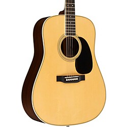 Martin Retro Series D-35E Dreadnought Acoustic-Electric Guitar (10D35ERETRO)