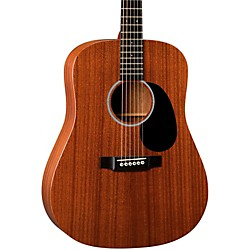 Martin Road Series DRS1 Dreadnought Acoustic-Electric Guitar (USED004000 10DRS1)