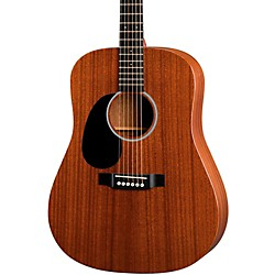 Martin Road Series DRS1 Dreadnought Left-Handed Acoustic-Electric Guitar (USED004000 10DRS1L)