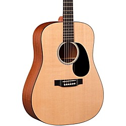 Martin Road Series DRS2 Dreadnought Acoustic-Electric Guitar (USED004000 DRS2)