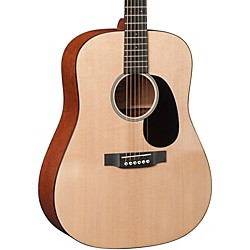 Martin Road Series DRSGT Acoustic-Electric Guitar with USB (USED004000 10DRSGT)