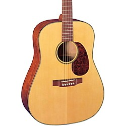 Martin SWDGT Sustainable Wood Series Dreadnought Acoustic Guitar (SWDGT USED)