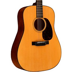 Martin Standard Series D-18 Dreadnought Acoustic Guitar (USED004000 10D18)