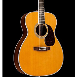 Martin Standard Series Slim Body Acoustic-Electric Guitar (M36-ELIPMAT)