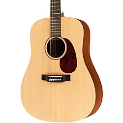 Martin X Series DX1KAE Acoustic-Electric Guitar (USED004000 11DX1KAE)