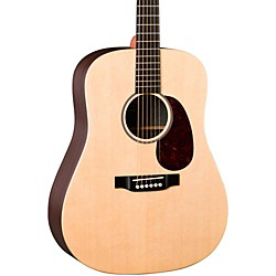 Martin X Series DX1RAE Acoustic-Electric Guitar (USED004000 11DX1RAE)