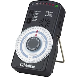 Matrix MR-800 Quartz Metronome (MR-800)