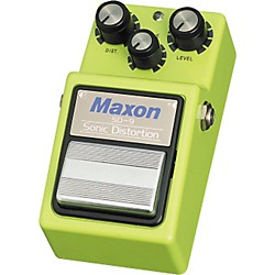 Maxon SD-9 Sonic Distortion (USED004000 SD-9)