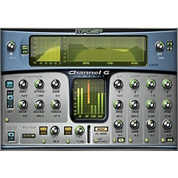 McDSP Channel G Compact HD v5 (1075-13)