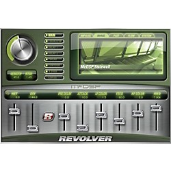 McDSP Revolver Native v5 Software Download (1075-28)