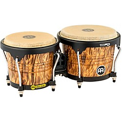 Meinl 30th Anniversary Edition Wood Bongo (FWB190LB)