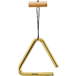 Meinl Brass Triangle (TRI10B)