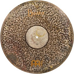 Meinl Byzance Extra Dry Medium Ride Traditional Cymbal (B20EDMR)