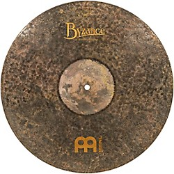 Meinl Byzance Extra Dry Thin Crash Traditional Cymbal (B18EDTC)