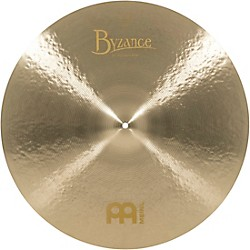 Meinl Byzance Jazz Big Apple Ride Cymbal (B22JBAR)