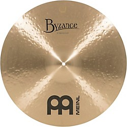 Meinl Byzance Medium Crash Traditional Cymbal (B20MC)