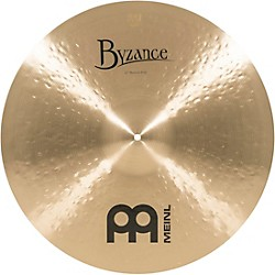 Meinl Byzance Medium Ride Traditional Cymbal (B22MR)
