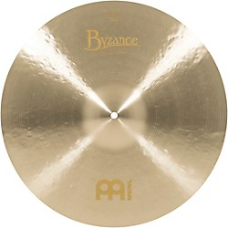 Meinl Byzance Medium Thin Crash Traditional Cymbal (B18JMTC)