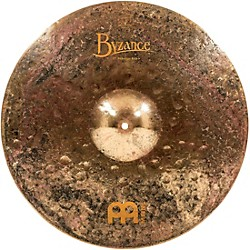 Meinl Byzance Mike Johnston Signature Transition Ride (B21TSR)