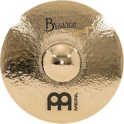 Meinl Byzance Serpents Ride Cymbal (B21SR-B)
