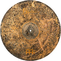 Meinl Byzance Vintage Series Pure Ride Cymbal (B20VPR)