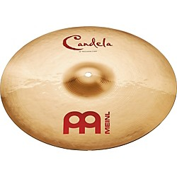 Meinl Candela Series Percussion Crash (CA14C)