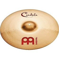 Meinl Candela Series Percussion Crash/Ride (CA18CR)