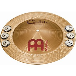Meinl Candela Series Percussion Jingle Bell (CA14PJB)