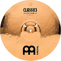 Meinl Classics Custom Medium Crash Cymbal (CC15MC-B)