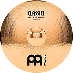Meinl Classics Custom Powerful Ride - Brilliant (CC20PR-B)