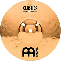 Meinl Classics Custom Splash - Brilliant (CC10S-B)