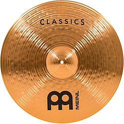 Meinl Classics Powerful Ride Cymbal (C20PR)